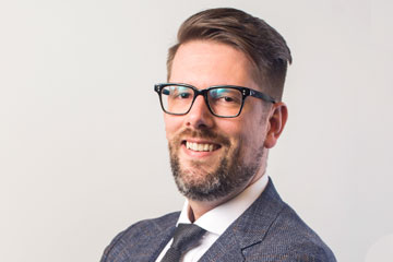 Ryan Edmonds says lawyers that are starting firms should consider building the name of the type of law they practise into the firm.