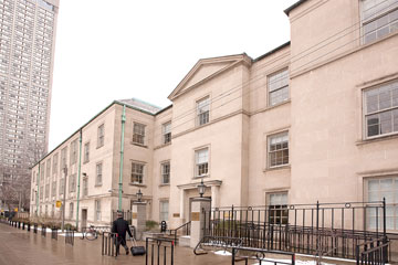 Case dismissed over failure to accommodate