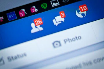 Court to decide whether police can access Facebook messages