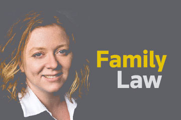 Family Law: Court gets it right on imputing gifts to husband as income