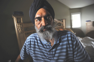 Injured Sikh lawyer has no regrets | Law Times